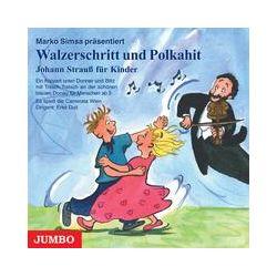 Musik: Walzerschritt Und Polkahit  von Marko Simsa