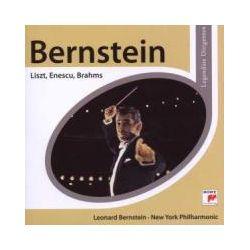 Musik: ESPRIT-Legendäre Dirigenten-Bernstein/Ung.Tänze  von Leonard Bernstein