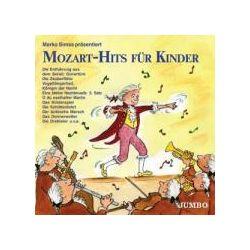Musik: Mozart-Hits für Kinder  von Marko Simsa