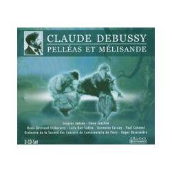Musik: Pelleas Et Melisande (Debussy,Claude)
