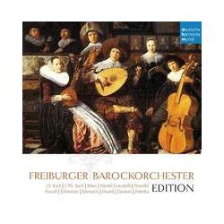 Musik: Freiburger Barockorchester-Edition  von Freiburger Barockorchester