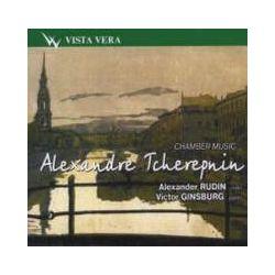 Musik: Kammermusik  von Alexander Rudin, Victor Ginsburg