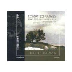 Musik: Klaviertrios  von Trio Di Parma