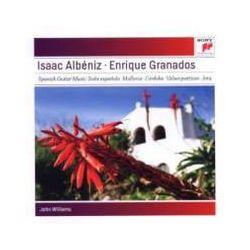 Musik: Granada/Asturias/Mallorca/Cordoba/Cadiz/Tango/+  von John Williams, Timothy Kain