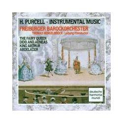 Musik: Instrumentalmusik  von T. Hengelbrock, Freiburger Barockorchester
