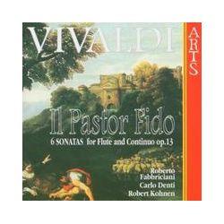 Musik: Il Pastor Fido  von R Fabbriciani, C Denti, R. Kohnen