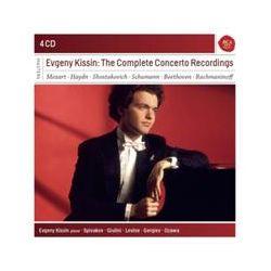 Musik: Evgeny Kissin-The Complete Concerto Recording  von Evgeny Kissin