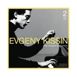 Musik: Evgeny Kissin Plays Chopin/The Ultimate Collection  von Evgeny Kissin