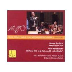 Musik: Felix Mendelssohn Jugendsinfonieorchester Hamburg  von Felix Mendelssohn Jugendsinfonieorchester Hamburg