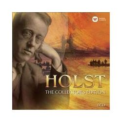Musik: Holst:Collectors Edition