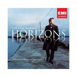 Musik: Horizons  von Leif Ove Andsnes