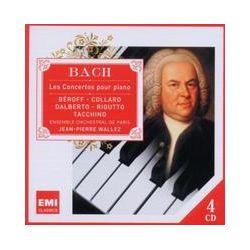 Musik: Klavierkonzerte  von Wallez, Collard, Beroff, Rigutto