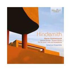 Musik: Kleine Kammermusik  von Valerius Ensemble
