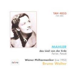 Musik: In memoriam Kathleen Ferrier  von Ferrier, Patzak, Walter, Wiener Philharmoniker