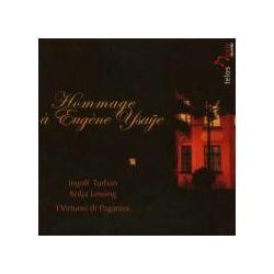 Musik: Hommage a Eugene Ysaye  von Ingolf Turban, Kolja Lessing