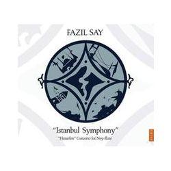 Musik: Istanbul Symphony,Hezarfen  von Fazil Say