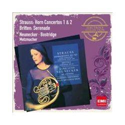 Musik: Hornkonzerte 1 & 2/Serenade  von Neunecker, Bostridge, Metzmacher