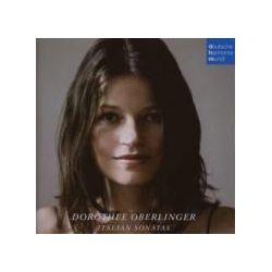 Musik: Italian Sonatas  von Dorothee Oberlinger