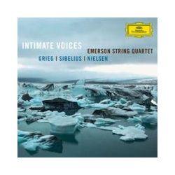 Musik: Intimate Voices  von Emerson String Quartet
