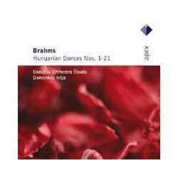 Musik: Hungarian Dances 1-21  von Domonkos Heja, Danubia Orchestra