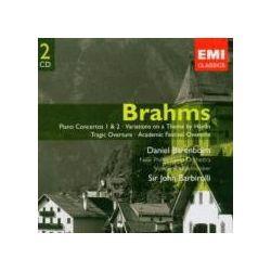 Musik: Klavierkonz.1 & 2/Haydn-Var./+  von Barenboim, WP, POL, Barbirolli