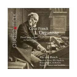 Musik: L'Organiste