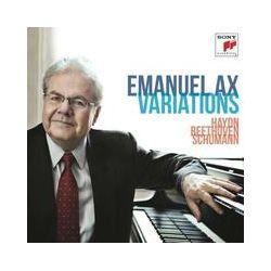Musik: Variations  von Emanuel Ax