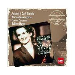 Musik: Klarinettenkonzerte  von Sabine Meyer, ASMF, Brown