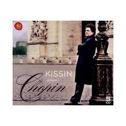 Musik: Kissin Plays Chopin  von Evgeny Kissin