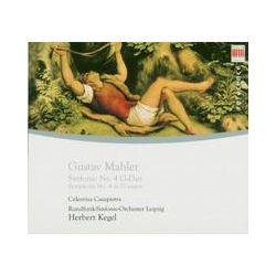 Musik: Sinfonie 4  von Casapietra, Herbert Kegel, Rsol