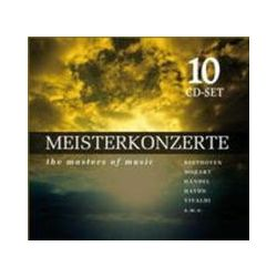 Musik: Meisterkonzerte
