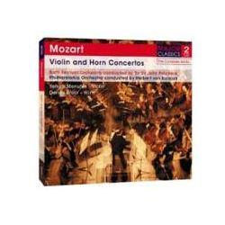 Musik: Violin & Horn Concertos  von Po Bfo, Pritchard Karajan