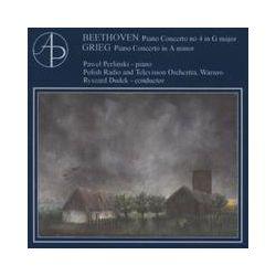 Musik: Klavierkonzerte  von Pawel Perlinski, Ryszard Dudek, Polnisches RSO
