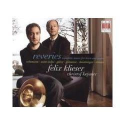 Musik: Reveries  von Felix Kieser