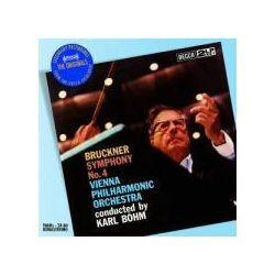 Musik: Sinfonie 4  von Karl B�hm, WP