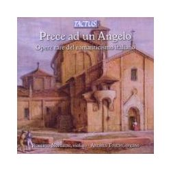 Musik: Prece Ad Un Angelo