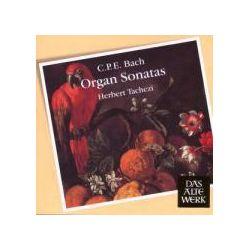 Musik: Organ Sonatas  von Herbert Tachezi