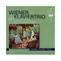 Musik: Klaviertrios  von Wiener Klaviertrio