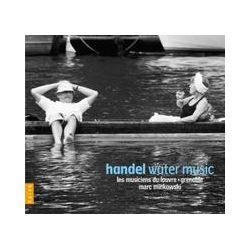 Musik: Wassermusik  von Marc Minkowski, Les Musiciens du Louvre