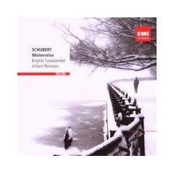 Musik: Winterreise  von Fassbänder, Reimann