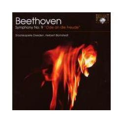 Musik: Sinfonie 9  von Herbert Blomstedt, SD