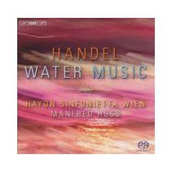 Musik: Wassermusik  von Manfred Huss, Haydn Sinfonietta Wien