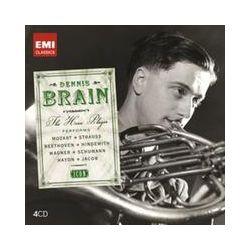 Musik: Icon: Dennis Brain  von Dennis Brain