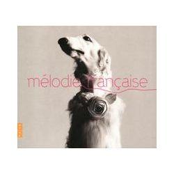 Musik: Melodie Francaise  von S. Piau, M-N. Lemieux, S. Degout, B. Kruysen, Blumenth