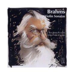 Musik: Violinsonaten  von Ben Breen, Milton Kaye