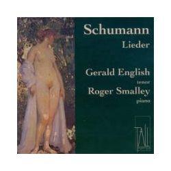 Musik: Lieder  von Gerald English, Roger Smalley