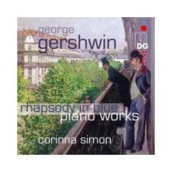 Musik: Rhapsody in Blue Piano Works