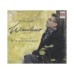 Musik: Wandererfantasie/+  von Matthias Kirschnereit