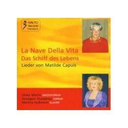 Musik: Lieder La Nave Della Vita  von Martin, Stumphuis