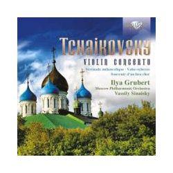 Musik: Violin Concerto  von Moscow Symphony Orchestra, Ilya Grubert